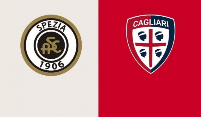Spezia-Cagliari