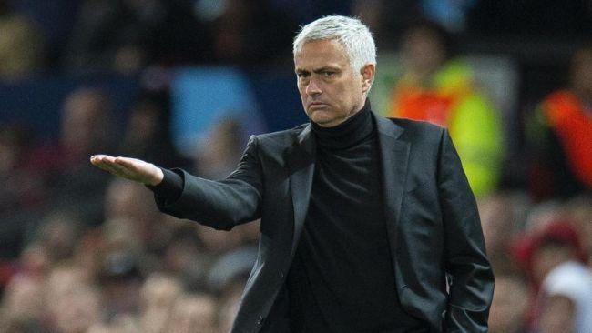 Mourinho esonerato dal Tottenham.