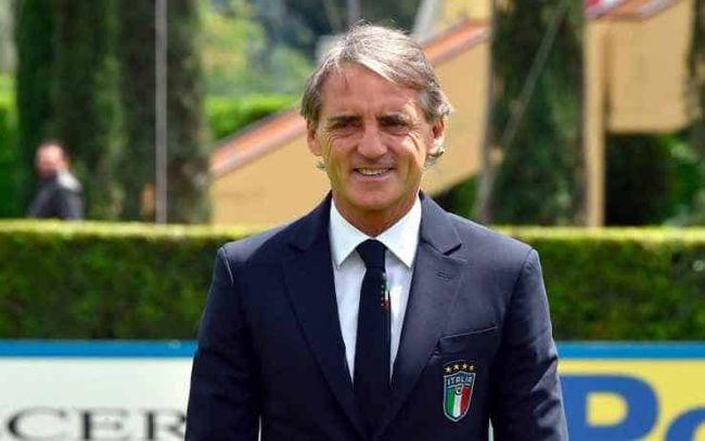 Mancini convocati
