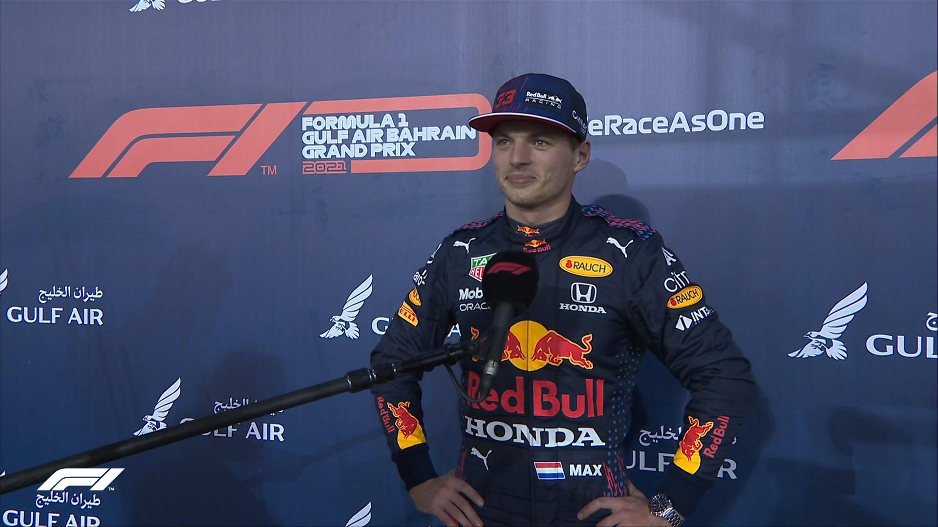 Formula 1, GP Emilia Romagna 2021: le dichiarazioni dei primi tre classificati