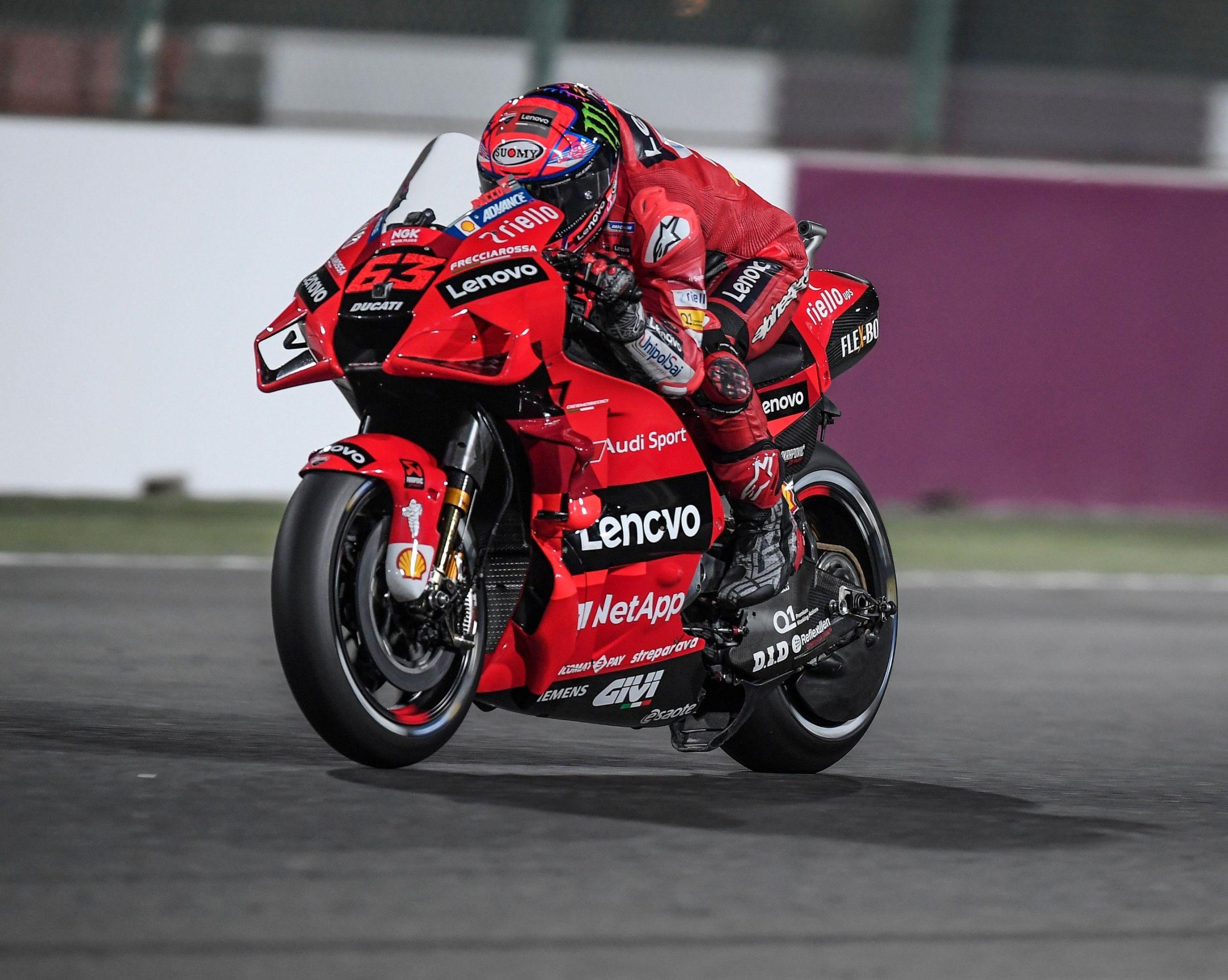 Cronaca Diretta Gran Premio di MotoGP del Qatar 28-03-2021
