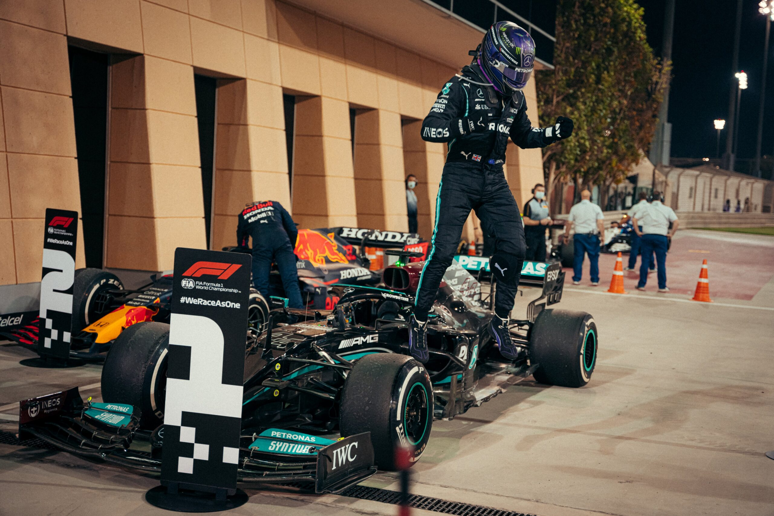 Formula Uno, analisi GP Bahrain