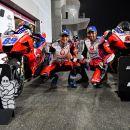 Cronaca Diretta Gran Premio di Doha di  MotoGP 04-04-2021
