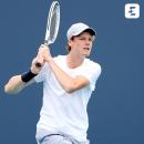 Tennis, Miami Open 2021: Sinner si inchina a Hurkacz in finale