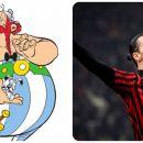 Ufficiale: Zlatan Ibrahimovic attore nel film Asterix ed Obelix