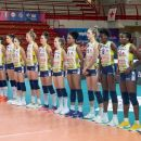 Volley mercato femminile: primo colpo Imoco, arriva Courtney