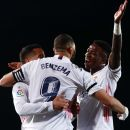 Video Gol Highlights Real Madrid-Barcellona 2-1: Sintesi 10-04-2021