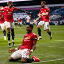 Video Gol Highlights Tottenham-Manchester United 1-3: Sintesi 11-04-2021