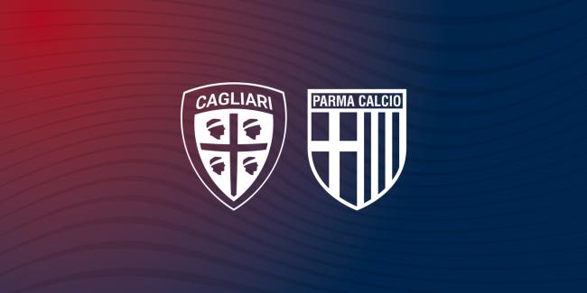 Cagliari Parma formazioni