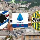 Sampdoria-Hellas Verona Diretta TV-Streaming e Probabili formazioni 17-4-2021