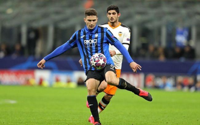 Caldara torna al Milan: l'Atalanta non lo riscatta.