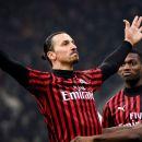 Milan, infortunio Ibrahimovic: operato al ginocchio, out almeno due mesi