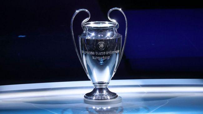Comunicate le sedi delle finali di Champions League per i prossimi 4 anni.