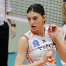 Volley femminile, la Champions League perde Tijana Boskovic