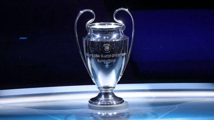 nasce la Nuova Champions League