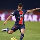 Calciomercato Inter: contatti con la Roma per Florenzi, ma dipende dal PSG