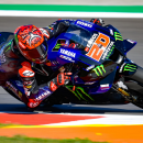 Cronaca Diretta Gran Premio del Portogallo di  MotoGP 18-04-2021