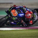 MotoGP, Fabio Quartararo operato oggi al braccio destro: di nuovo in pista a Le Mans?