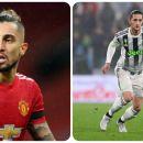 Calciomercato Juventus: idea scambio Rabiot-Alex Telles col Manchester United