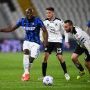 Spezia – Inter 1-1, voti e pagelle: Handanovic altro errore decisivo, male Hakimi e Lukaku
