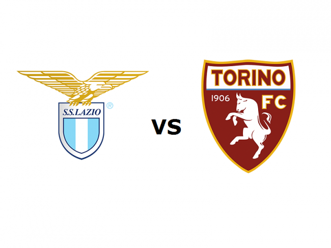 Lazio Torino recupero