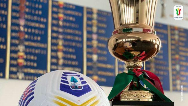 Coppa Italia nuova formula