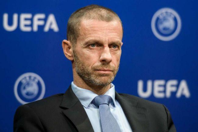 UEFA, pace fatta coi 9 club che hanno abbandonato la Super Lega.