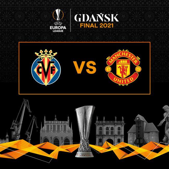 Villareal Manchester United