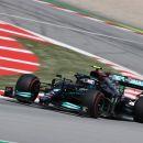 Risultati Prove Libere 2 GP Spagna di F1: Mercedes davanti a tutti
