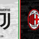 Cronaca Diretta Juventus Milan 35° Giornata Serie A 09-05-2021