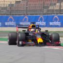 F1 GP Spagna 2021, Risultati PL3: C'è Verstappen davanti a tutti