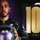 F1 GP Spagna 2021, Risultati Qualifiche: Lewis Hamilton fa 100 pole!
