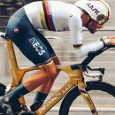 Giro d'Italia 2021: Filippo Ganna indossa la prima maglia Rosa