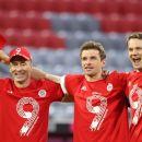 Bundesliga 2020-2021: Bayern Monaco campione di Germania per la 9° volta consecutiva