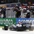 Formula 1, Gran Premio di Spagna: le dichiarazioni dei piloti