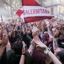 Salernitana promossa in Serie A: Lotito deve vendere il club in 30 giorni