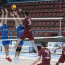 Volley, la 4 Torri Ferrara porta Ceban in Nazionale Under 21
