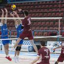 Volley, la 4 Torri Ferrara porta Ceban in Nazionale Under 21