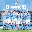 Premier League 2020-2021: Manchester City di Guardiola campione d'Inghilterra