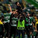 Primeira Liga NOS 2020-2021: Sporting Lisbona campione di Portogallo