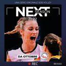 Volleymercato, Scandicci annuncia Lippmann come nuovo opposto