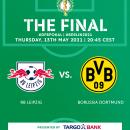 Pronostico Borussia Dortmund-Lipsia, 13-05-2021, Finale Coppa di Germania
