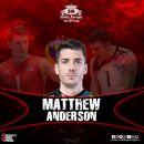 Volley mercato maschile: i Block Devils accolgono Matt Anderson