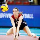 Volley mercato femminile: Ufficiale Courtney a Conegliano