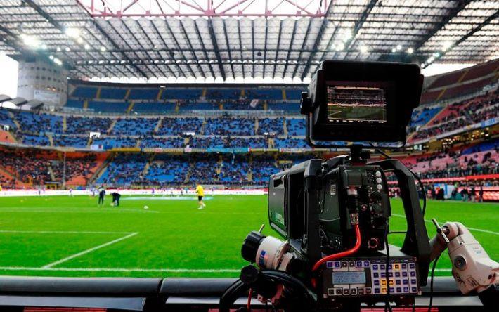 Diritti Tv Serie A pronti a tornare nelle mani di Sky.
