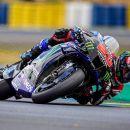 MotoGP, risultati qualifiche GP Francia 2021: pole a Quartararo