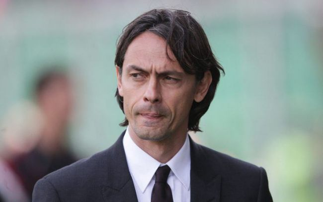 Benvento Torino Inzaghi