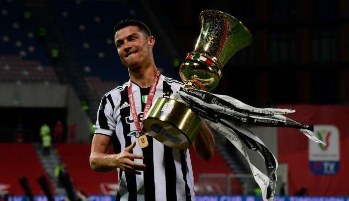 Calciomercato Juventus: Cristiano Ronaldo nel mirino della Roma.