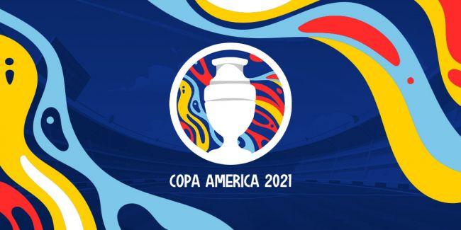 Copa America 2021 Brasile