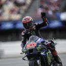 MotoGP, Gran Premio di Catalogna 2021: le dichiarazioni dei primi tre classificati dopo le qualifiche